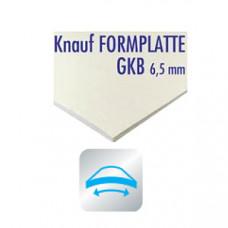 Placa Flexibila 6,5 mm Knauf