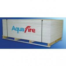 Placa Aquafire 12,5mm x 2m Steel