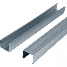 Profil CW 100 DIN 3m Steel