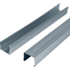 Profil CW 50 DIN 3m Steel