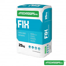 Adeziv FIX 25kg Technogips